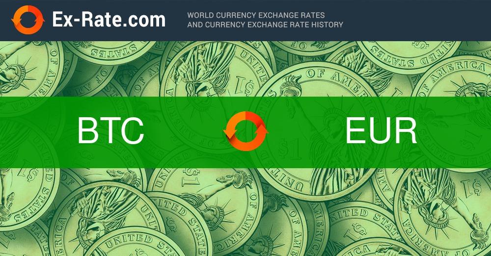 umrechnung bitcoin euro