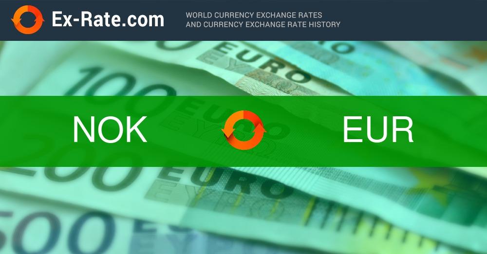 Wie Viel Sind 200 Krone Kr Nok In Eur Zum Heutigen Kurs